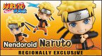 Nendoroid - NARUTO Shippuden: Naruto Uzumaki