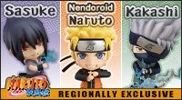 Nendoroid - NARUTO Shippuden