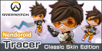 Nendoroid - Overwatch: Tracer