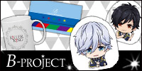 B-PROJECT~鼓動*アンビシャス~