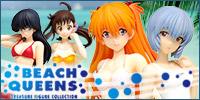 BEACH QUEENS(ビーチ クイーンズ)