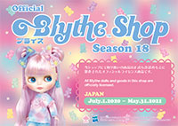 Blythe Shop