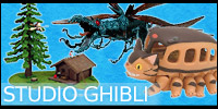STUDIO GHIBLI