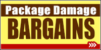 Package Damage BARGAINS