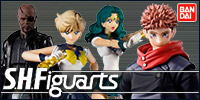 S.H.Figuartsシリーズ | あみあみ(PR)