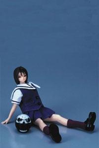 風間アキラ 制服