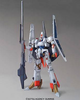 Real Robot Revolution 1/100 L-Gaim Mk-II(Pre-order)リアルロボットレボリューション 1/100 エルガイムMk-IIAccessory