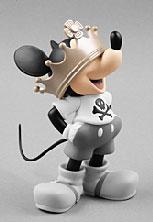 ヴァイナルコレクティブルドール-112 ミッキーマウス(クラウンVer.)(再販)[メディコム・トイ]《在庫切れ》