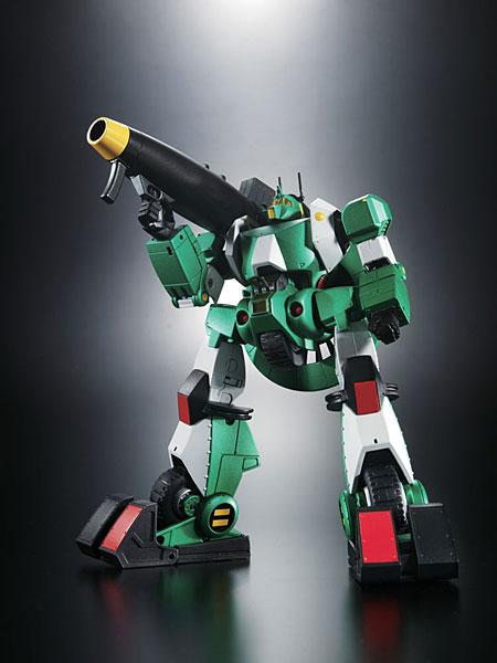 超合金魂 GX-35 ウォーカーギャリア(再販)[バンダイ]《在庫切れ》