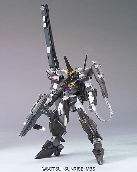HG 機動戦士ガンダム00 1/144 ガンダムスローネアイン プラモデル(再販)[バンダイ]《発売済・在庫品》
