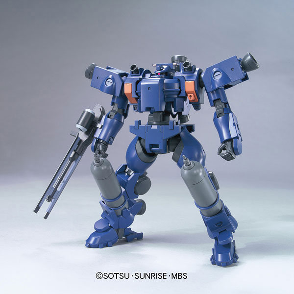 HG 機動戦士ガンダム00 1/144 ティエレン宇宙型 プラモデル[バンダイ]《発売済・在庫品》