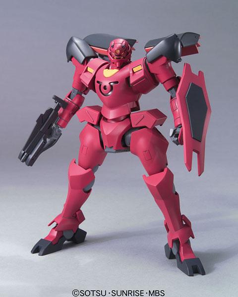 HG 機動戦士ガンダム00 1/144 アヘッド プラモデル[バンダイ]《在庫切れ》
