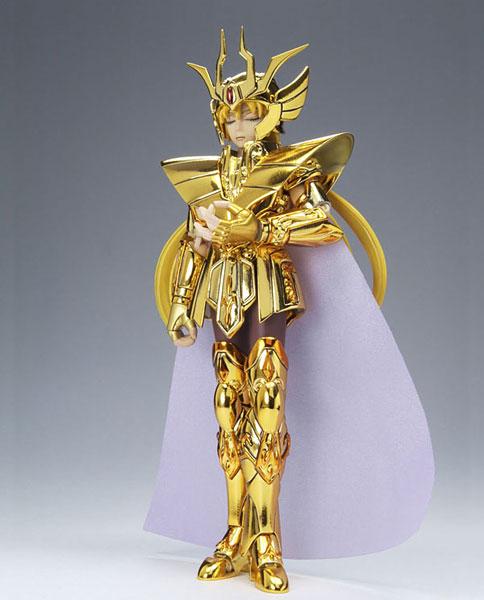 聖闘士聖衣神話 バルゴ シャカ