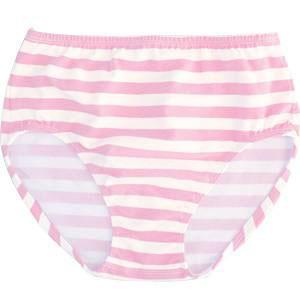 【クリックでお店のこの商品のページへ】コスパティオ・オリジナル しましまブルマ ピンク×ホワイト/Ladies'-L(再販)[コスパ]《在庫切れ》