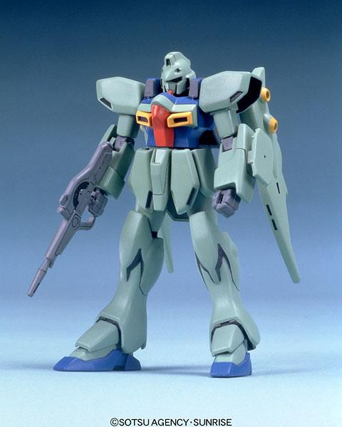 機動戦士Vガンダム 1/144 ガンブラスター プラモデル(再販)[バンダイ]《発売済・在庫品》