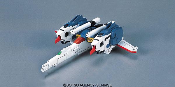 EXモデル 1/144 Sガンダムアタッカー プラモデル(再販)[バンダイ]《発売済・在庫品》