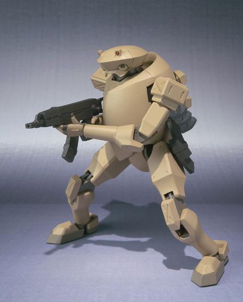 【中古】(本体A/箱B)ROBOT魂 -ロボット魂-〈SIDE AS〉 フルメタル・パニック! サベージ サンドカラー[バンダイ]《発売済・在庫品》