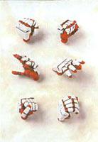 【クリックで詳細表示】ハイディテールマニピュレーター HDM210 1/100 ガンダムアストレイ用(MG対応版)1[B-CLUB]《在庫切れ》