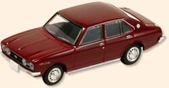 【クリックで詳細表示】トミカリミテッド ヴィンテージ TLV-N12b トヨタカリーナ 1600DX(茶)(再販)[トミーテック]《在庫切れ》