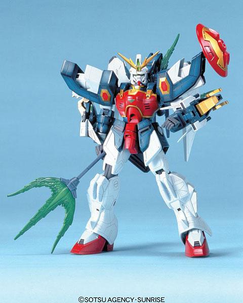 Mobile Suit Gundam Wing 1/100 Altron Gundam Plastic Model(Pre-order)新機動戦記ガンダムW 1/100 アルトロンガンダム プラモデルAccessory
