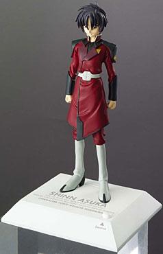 機動戦士ガンダムSEED DESTINY Voice I-Dollシリーズ シン・アスカ[バンダイ]《在庫切れ》
