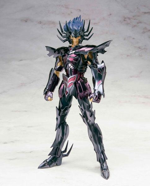 聖闘士聖衣神話 キャンサー デスマスク(冥衣)