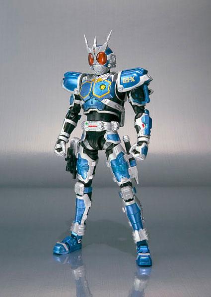 S.H.フィギュアーツ 仮面ライダーG3-X 「仮面ライダーアギト」より(再販)[バンダイ]《在庫切れ》