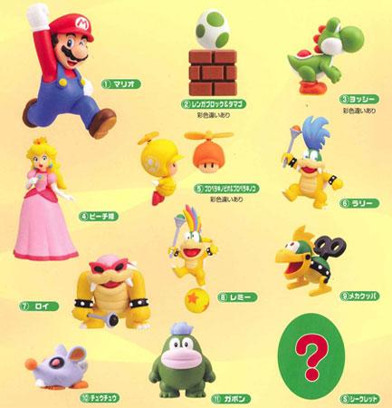 Super Mario Brothers C...
