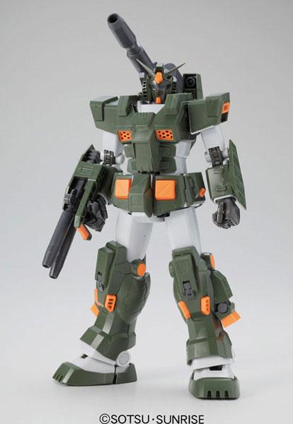 MG 1/100 FA-78-1 フルアーマーガンダム プラモデル(再販)[バンダイ]《在庫切れ》