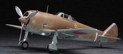 二式単座戦闘機の画像 p1_2