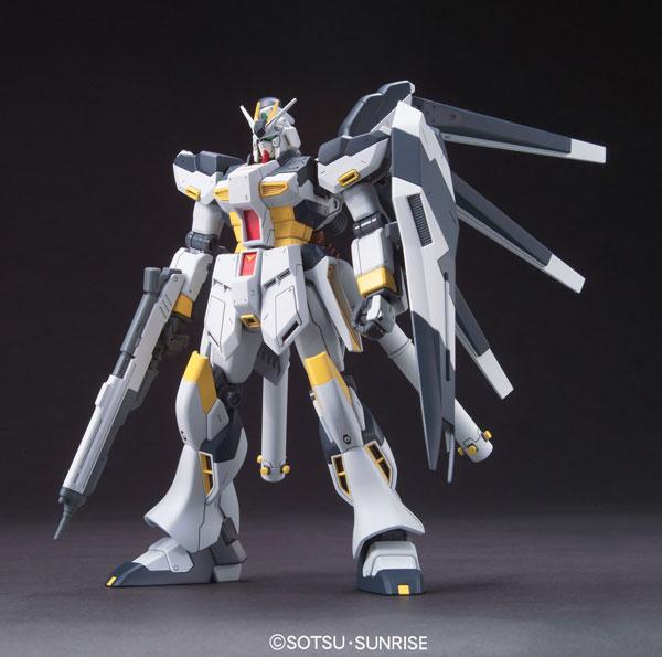 HG 1/144 RX-93-ν2 Hi-νガンダムGPBカラー プラモデル(再販)[バンダイ]《発売済・在庫品》