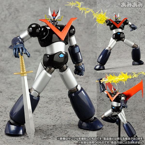 スーパーロボット超合金 グレートマジンガー 本体
