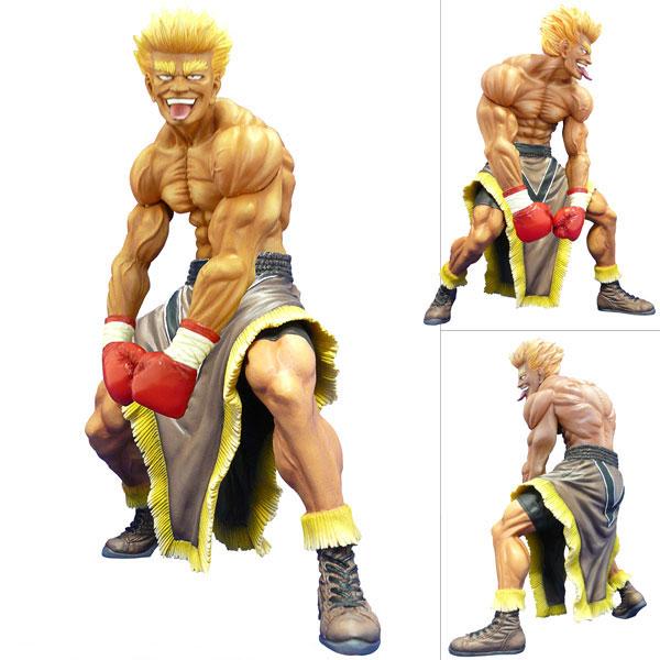 あみあみ キャラクター&ホビー通販 はじめの一歩 The Fighting! New Challenger