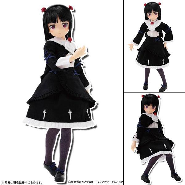 黒猫 ピュアニーモ
