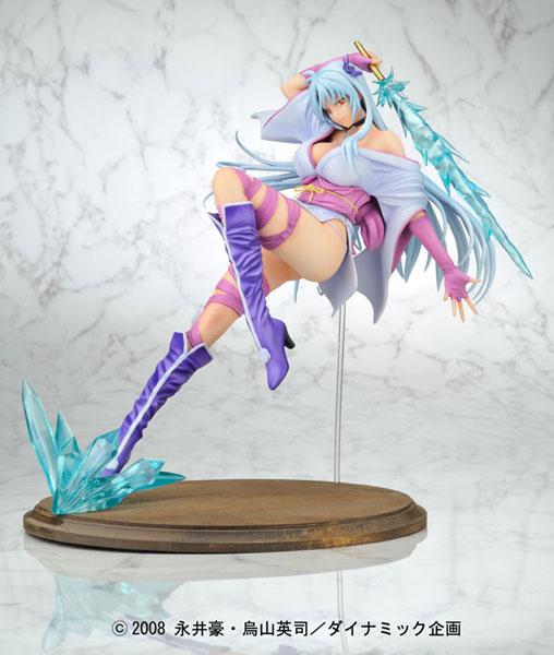 SIF EX Satanikus ENMA ケルベロス 雪鬼姫