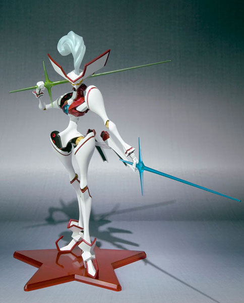 ROBOT魂 -ロボット魂-〈SIDE CB〉 STAR DRIVER 輝きのタクト タウバーン