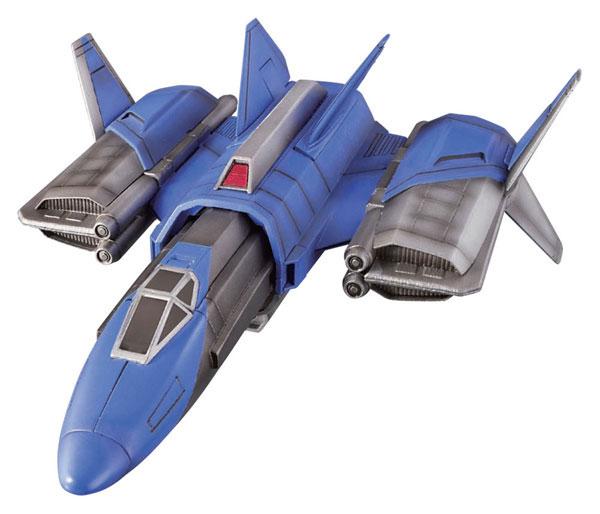 U.M.W. UX-02 XIGファイターエスエス 『ウルトラマンガイア』[バンダイ]《取り寄せ※暫定》
