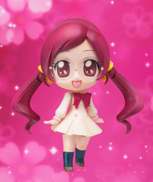 花咲つぼみ chibi-arts