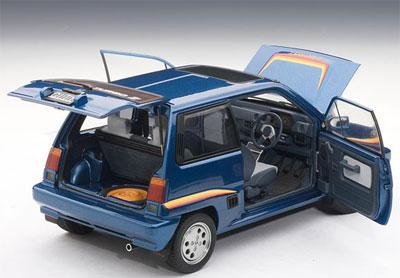 Honda Diecast Model Cars Autoart Diecast Model Car