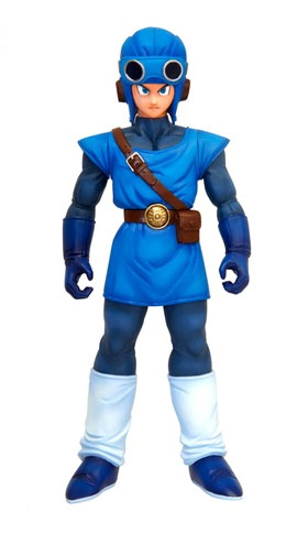 [Outras Coleções] - Dragon Quest (Dragon Warrior) FIG-IPN-2399