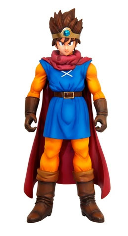 [Outras Coleções] - Dragon Quest (Dragon Warrior) FIG-IPN-2400