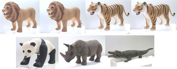 動物の世界 BOX(食玩)[タカラトミーアーツ]《在庫切れ》