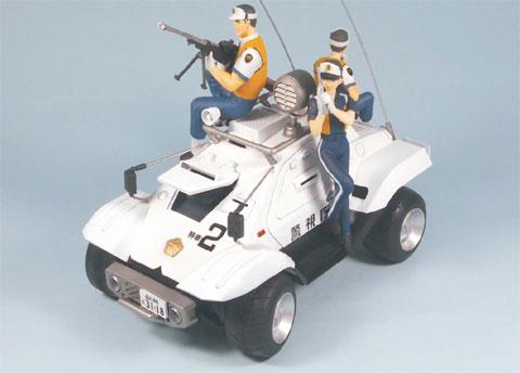 98式特型指揮車