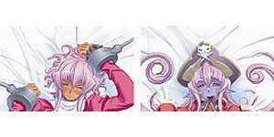 ルネ / 悪の女幹部 =狂魔元帥= エファナティカ おしおき抱き枕カバー[GUN-ZO]《在庫切れ》