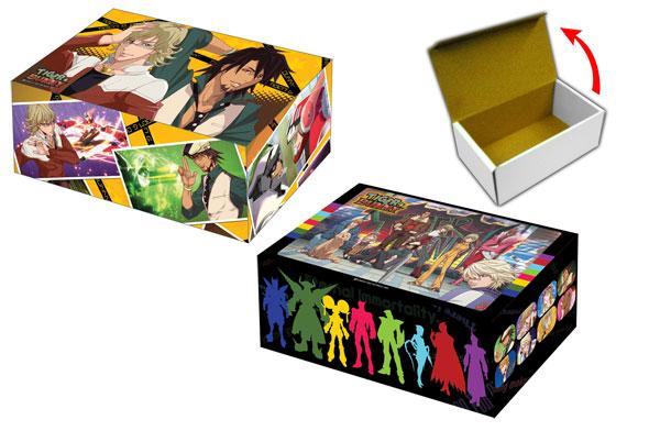 TIGER&BUNNY(タイガー&バニー) コレクションボックス 2種セット[サーファーズパラダイス]