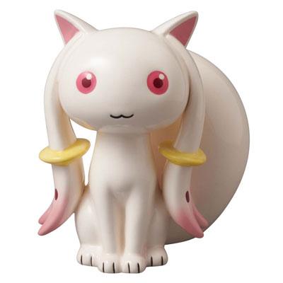魔法少女まどか☆マギカ 陶器製 キュゥべえBANK(貯金箱)
