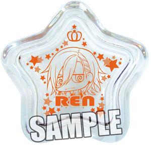 うたの☆プリンスさまっ 星型ジュエルBOX ちみプリシリーズ 神宮寺レン[ブロッコリー]《在庫切れ》