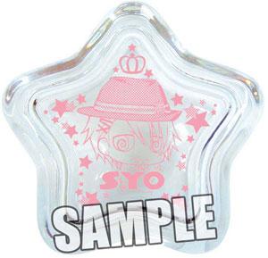 うたの☆プリンスさまっ 星型ジュエルBOX ちみプリシリーズ 来栖翔[ブロッコリー]《在庫切れ》