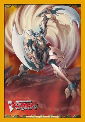 ブシロード スリーブコレクションミニ Vol.38 灼熱の獅子 ブロンドエイゼル パック(カードファイト!! ヴァンガード)[ブシロード]《在庫切れ》