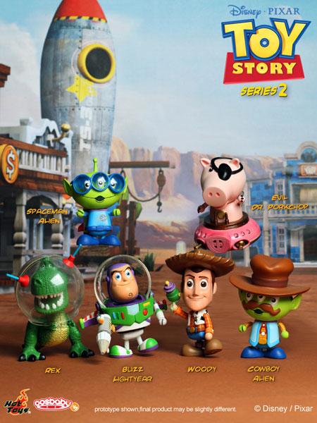 トイ・ストーリーシリーズ - Toy Story (franchise)